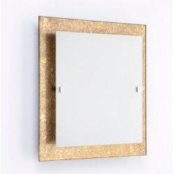 Светильник 31150 Мрия НББ 2х60 Вт Е27 300мм золото