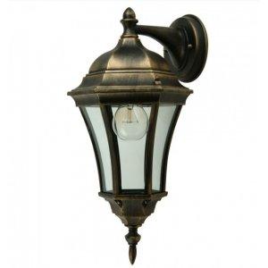 Светильник парковый QMT 1312 Dallas I старое золото