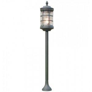 Светильник парковый QMT 11633Н Lettera черн