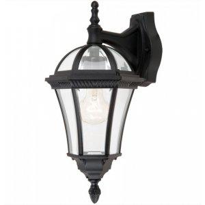 Светильник парковый QMT 1562S Real I старая медь