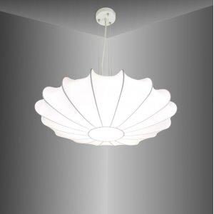 ImperiumLight 68360.01.01 светильник подвесной D.60см белый Clouds