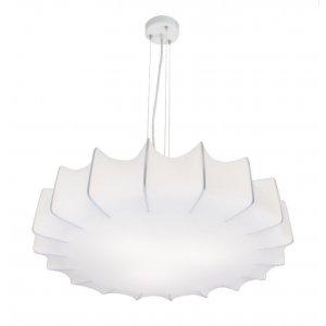 ImperiumLight 74373.01.01 светильник подвесной 52 см, белый Clouds