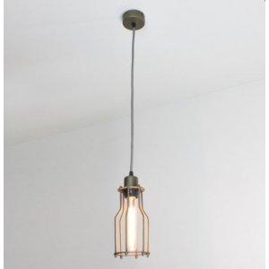 ImperiumLight 32110.21.21 подвесной светильник старая бронза Prague