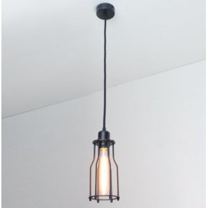 ImperiumLight 32110.05.05 подвесной светильник черный Prague