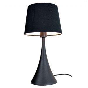 ImperiumLight 38125.01.01 Настольная лампа, цвет черный
