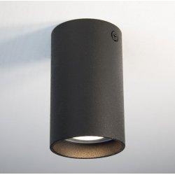 ImperiumLight 70110.05.05 Accent Накладной точечный светильник, цвет черный GU10, MR 16