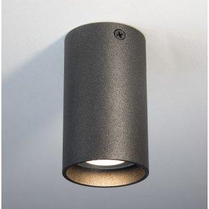 ImperiumLight 70110.54.54 Accent Накладной точечный светильник, цвет антрацит GU10, MR 16