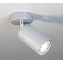 ImperiumLight 591145.22.22 Accent Накладной точечный светильник, спот, цвет серебро GU10, MR 16
