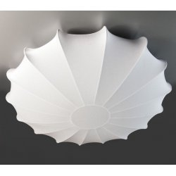ImperiumLight 09360.01.01 светильник припотолочный D.60см белый Clouds