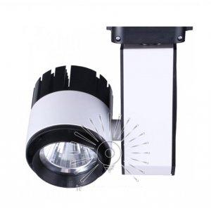 Трековый светильник led LM559-20 20w 1400lm 6500k белый