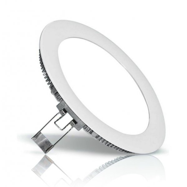 Led светильник ABS LM463 15w 1200lm 6500k круг