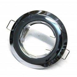 Врезной светильник DL3204 MR16 хром