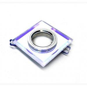 Точечный светильник ST126 5-мультиколор-хром G5.3