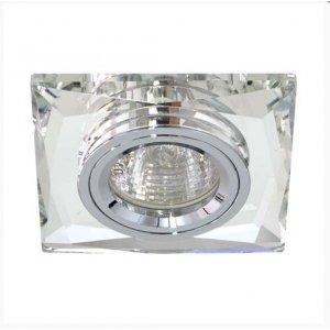 Точечный светильник ST128 7-мультиколор-хром G5.3