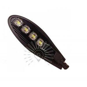 Светильник CAB44-200 на столб 4*50w=200w 20000lm 6500k серый