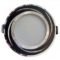 Светодиодный светильник LM487 7w 560lm 4500k чёрный
