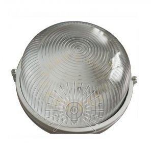 Светодионый светильник ЖКХ LM974 led 12w круг белый 170-265v 960lm ip65