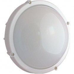 Светодионый светильник ЖКХ LM901 led 12w круг белый 180-265v 900lm ip65