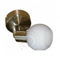 Светильник направленного света ST138 одинарный G9 / 40w античное золото
