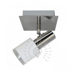 Светильник направленного света ST195-1 одинарный E14 хром