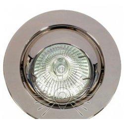Врезной светильник DL3206 MR16 титан