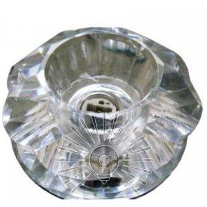 Точечный светильник ST105 стекло G9 / 40w