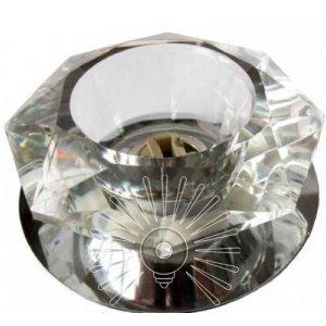 Точечный светильник ST110 стеклянный G9 / 40w