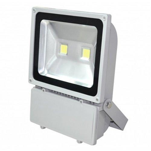 Прожектор led LMP120 120w 6500k ip65 1led серый