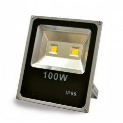 Прожектор led LMP2-100 100w 6500k ip65 6500lm 2led серый