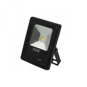 Прожектор led LMP2-20 20w 6500k ip65 1led чёрный