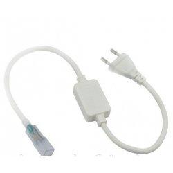 Сетевой шнур LD172 с соединителем для led ленты 180*2835 230V