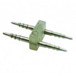 Соединитель LD110 для led ленты 60*2835 230V