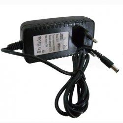 Блок питания LM830 для led ленты 24w 12v ip33 +кабель 1м