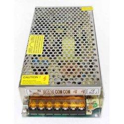 Блок питания LM822 металл для с/диодной ленты 150w 12v ip20 199x98x42mm
