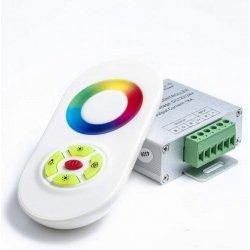 Контроллер LM808 для св/ленты на три кан 12v 50-100 м.