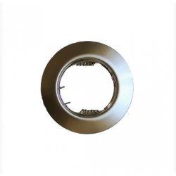 Врезной светильник LMS003 античное золото MR-16 50w
