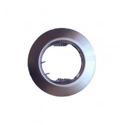 Врезной светильник LMS003 титан MR-16 50w