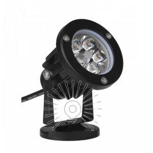 Светильник led LM22 садовый 5w 450lm 85-265v 6500k ip65
