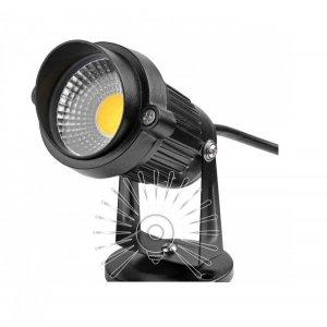 Светильник led LM21 садовый COB 5w 450lm 85-265v 6500k ip65